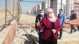 نائب محافظ القاهرة توجه بتطوير كورنيش المقطم واستغلاله سياحيا