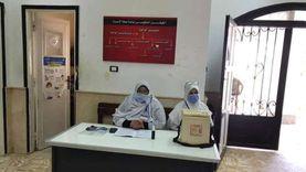 «صحة دمياط»: الدفع بـ791 فرقة متحركة لحملة التطعيم ضد شلل الأطفال