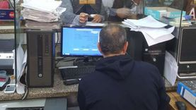 تطبيق نظام خاص لخدمة انتظار المشتركين في 33 إدارة بتوزيع شمال القاهرة