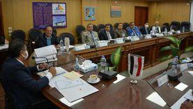 اتفاقية للتعاون العلمي بين جامعة دمياط والمصرية اليابانية للعلوم