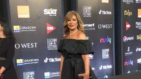 """أول فيديو من كليب مهرجان الجونة """"دقي يا مزيكا"""" للفنانة ليلى علوي"""
