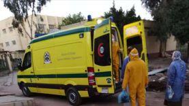 وفاة فنية تمريض في المحلة متأثرة بإصابتها بكورونا