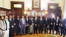 بنك مصر و«بي إم» للتأجير التمويلي يوقعان عقد تمويل إسلامي مشترك لـ«بنيان»