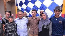 """رحلة تفوق """"رمضان"""" من مدارس المتفوقين لحصوله على 100% بالثانوية العامة"""