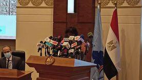 وزيرة الثقافة: رئيس الوزراء يفتتح معرض الكتاب 30 يونيو
