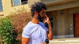 بعد وعكة صحية من أسبوع.. خالد النبوي يغادر المستشفى ويعود لمنزله