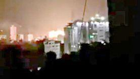 عاجل.. سقوط صاروخ من سوريا فوق إسرائيل بعد انفجار قرب مفاعل ديمونا
