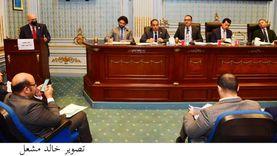 رئيس «شباب النواب»: الرياضة المصرية ينتظرها مستقبل مظلم بسبب الاتحاد