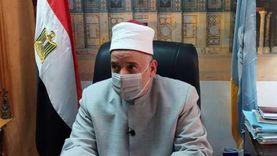 أوقاف الإسكندرية عن دعاء ليلة القدر: نفحات ربانية في رمضان