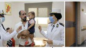 وزير الداخلية يوجه بتقديم الرعاية لطفلة وإجراء عملية لوالدها بمستشفى الشرطة