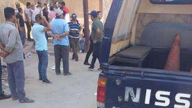 تفاصيل مجزرة أولاد طوق.. 3 قتلى بسبب محراث وقطعة أرض