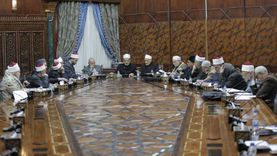 «كبار علماء الأزهر» تنتخب مرشحا لمنصب مفتي الجمهورية اعتبارا من أغسطس
