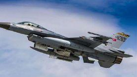 """""""العربية"""": طائرات تركية تحلق في الأجواء العراقية وتقصف 4 قرى كردية"""