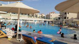 6 فنادق في جنوب سيناء تحصل على شهادة السلامة الصحية
