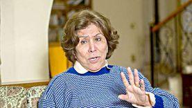 عاجل.. فريدة الشوباشي: أنا في عزل منزلي وأتلقى بروتوكول علاج كورونا