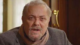 محمود عبد العزيز.. حياة كانت مليئة بالأوجاع والأمراض النادرة