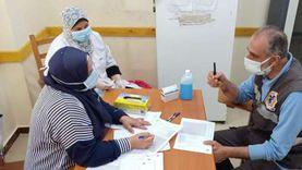 «الصحة»: شحنة استرازينكا تخضع للتحليل قبل طرحها لـ«التلقيح»