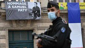 فرنسا تشدد التواجد الأمني حول الأماكن الدينية خشية تهديدات إرهابية