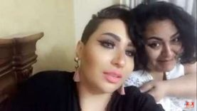 بعد قليل.. نظر استئناف «شيري هانم وابنتها زمردة» على حكم حبسهما
