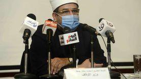 وزير الأوقاف: لجوء الإخوان إلى السب والدعوة للتصفية دليل إحباطهم
