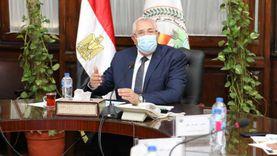القصير: مصر شهدت نهضة في تنمية الثروة الحيوانية والتلقيح الاصطناعي