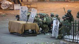 موعد صلاة العيد في القدس 2021.. اشتباكات الأقصى تسرق الفرحة