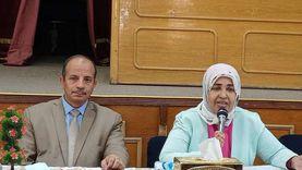 حياة كريمة تساهم في بناء وإعادة تأهيل 146 مدرسة بقنا