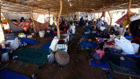 تعاني من نقص الغذاء.. مطالبات أممية بالوصول لمخيمات في تيجراي