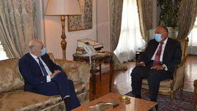 السفير حجازي: ترسيم الحدود البحرية بين مصر واليونان ترسي دعائم الأمن