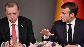 فرنسا: سفيرنا في أنقرة سيعود إلى باريس للتشاور اليوم