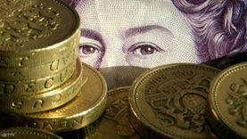 الدولار يواصل استقراره والإسترليني يرتفع 12 قرشا