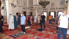 7 إجراءات ملزمة تطبق في مساجد مطروح خلال شهر رمضان
