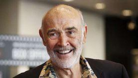 رحيل شون كونري حاصد الأوسكار وبطل جيمس بوند عن 90 عاما