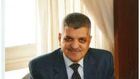 أسامة ربيع: عرض خطة تطوير قناة السويس على الرئيس خلال أيام