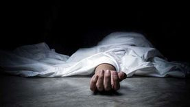 النيابة تعاين جثة عثر عليها مدفونة في أرض زراعية بكفر الشيخ