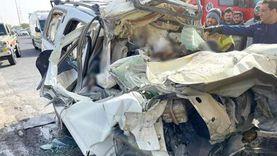 مصرع 3 عمال مصريين في حادث أليم بالكويت: خرجوا لكسب قوت يومهم