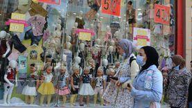 التموين: تجار الملابس يرغبون في مد فترة الأوكازيون الصيفي