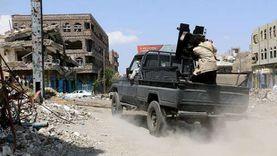 الجيش اليمني ينجح في القضاء على تسللات لميليشيا الحوثي
