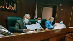 «الإدارية العليا» تقضي بإلغاء حكم رسوب طلاب الغش الجماعي بكفر الشيخ