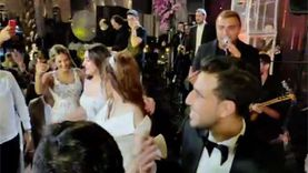 قبل موعد عودته بثلاثة أيام.. رامي صبري يغني بزفاف حمدي فتحي