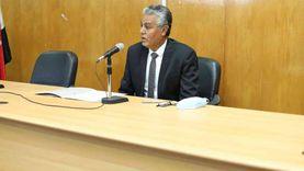 رئيس جامعة جنوب الوادي: لم نسجل أي حالات اعتذار عن الامتحانات