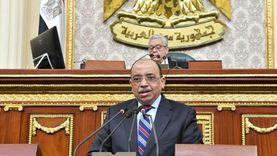 شعراوي: صرفنا 90 مليار جنيه لخدمة 60 مليون مواطن خلال عامين