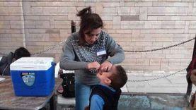 مساجد شمال سيناء تشارك بالتوعية في الحملة القومية ضد شلل الأطفال