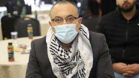 عاجل.. إصابة وزير الثقافة الفلسطيني بفيروس كورونا
