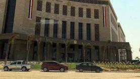 """أول صور لـ""""مكاتب العاصمة الجديدة"""" بعد تفقد رئيس الوزراء لها"""