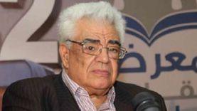 محمد جبريل يصدر «مشارف اليقين» عن دار الفكر العربي