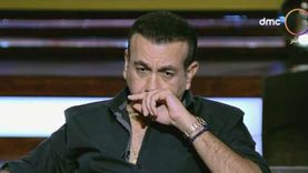 أسامة منير يعلن إصابته بفيروس كورونا للمرة الثالثة: دعواتكم