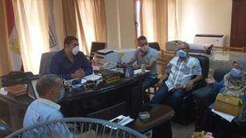 23 ألف جنيه لـ10 من العمالة غير المنتظمة في جنوب سيناء