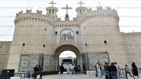 """الأديرة تفتح أبوابها أمام الأقباط بالتزامن مع """"صوم العذراء"""""""
