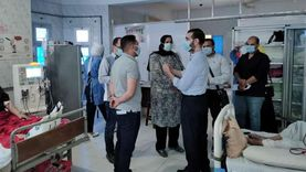 طوارئ بصحة كفر الشيخ قبل إعادة النواب: منع الإجازات وفرق انتشار سريع